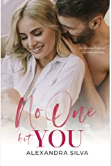 No One But You (Imperfect Hearts Book 1) Kindle Edition