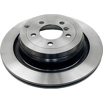Beck Arnley 083-3221 Brake Disc