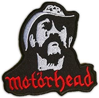 Best motorhead jacket patches Reviews