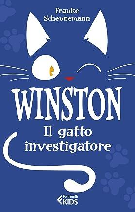 Winston, il gatto investigatore