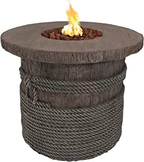 Best patio embers gas fire pit Reviews
