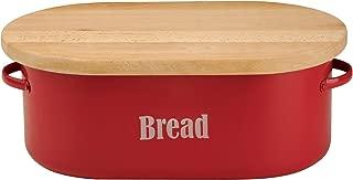 Best typhoon vintage bread bin red Reviews