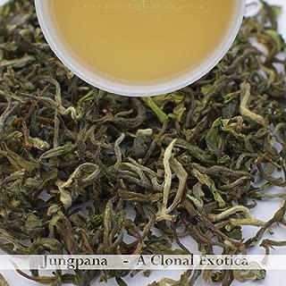 2019 Darjeeling 1st flush Black Tea   Organic Delicious Clonal Tea from Jungpana   50gm (1.76oz) 22-25 cups   Darjeeling Tea Boutique