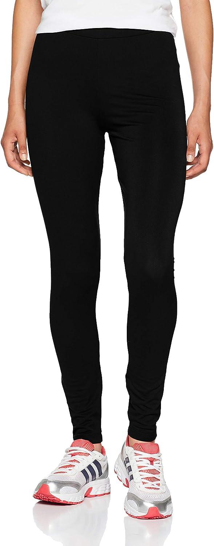 ADIDAS women's clothing leggings CW5076 TREFOIL TIGHT 40 black