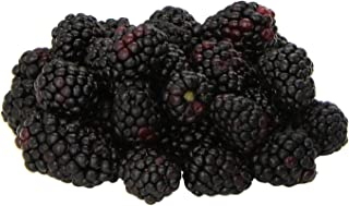 Blackberries Organic, 6 Ounce