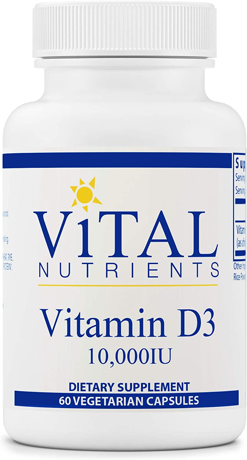 Philadelphia Mall Vital Nutrients - Vitamin D3 Calcium Direct stock discount Absorption and B Supports