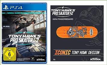 TONY HAWK´S Pro Skater 1+2 - [PlayStation 4] + Vorbesteller exklusiv Bundle