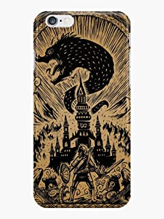 The Great Cataclysm Phone Case (Matte) for Apple Iphone 6/6s