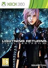Square Enix Lightning Returns Final Fantasy Xiii [Xbox 360]