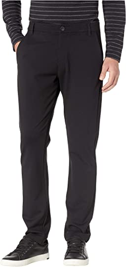 Brennan Tech Trousers in Black