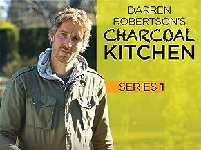 Darren Robertson's Charcoal Kitchen