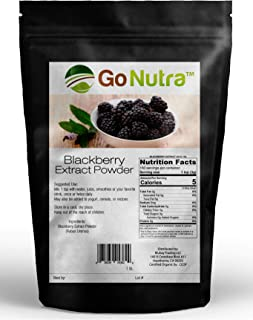 Best berry extract blackberry Reviews
