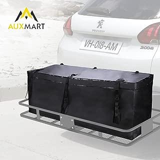 AUXMART Hitch Cargo Carrier Bag Waterproof 60