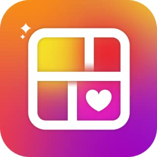 Photo Collage & Photo Editor - Best Collage Maker and PIP Camera