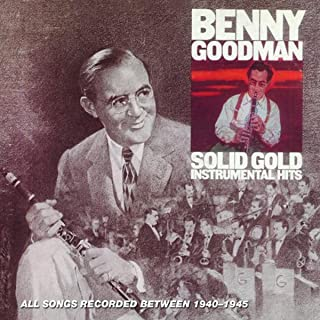 Solid Gold Instrumental Hits