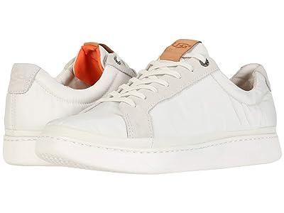 UGG Cali Sneaker Low MLT (Vaporous Grey) Men