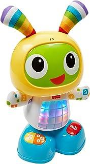 Fisher-Price 机器人Bebo (法国版) 9 mois to 18 ans Bebo le Robot