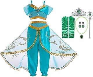 Vente Kids médiéval GOLD STAR PRINCESSE FILLES Livre Semaine Fancy Dress Costume Outfit