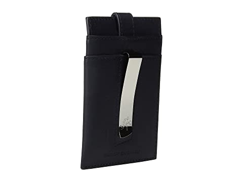 Kennedy Essentiels Navy Money QUIERO Les Wallet Clip HEwpp0qx