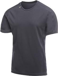 Regatta Activewear Mens Beijing Short Sleeve T-Shirt (XXL) (Navy/Navy)