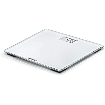ACCUWEIGHT Báscula de Baño Digital de Alta Medición Precisa 180 kg ...