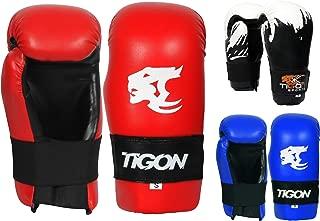 Semi Contact Point Gloves Boxing Muay Thai Kick Karate MMA Taekwondo Karate