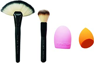 Puna Store Makeup Combo Set - Pack of 4 Pieces (Model PS-614)
