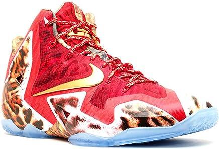 Nike Lebron 11 Premium '2K14' - 650884-674 B07L254QPQ | Deutschland Store