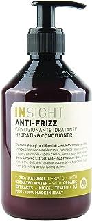 INSIGHT Hydrating Conditioner 400 ml zapobiega naładowaniu statycznemu włosów