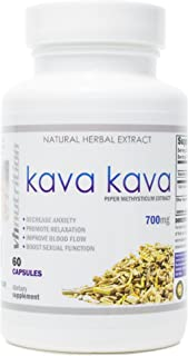 Best kava kava capsules Reviews