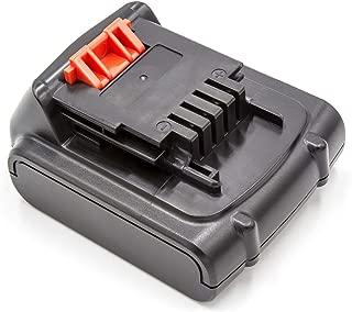 14.4V 0511-21 P324 come 48-11-1000 ecc. P323 per Tendireggia per Fromm P322 vhbw NiMH Batteria 3300mAh