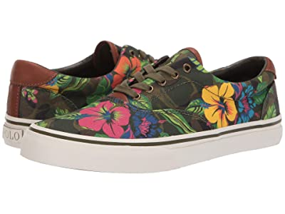 Polo Ralph Lauren Thorton III (Floral Camo) Men