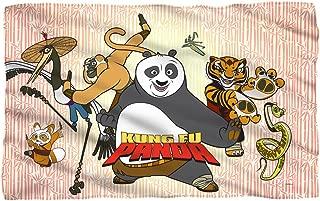 dreamworks kung fu panda toys