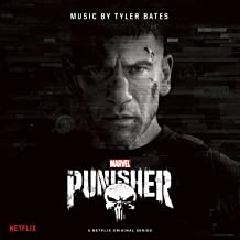 Best the punisher soundtrack Reviews