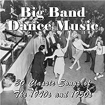 1940s big band music