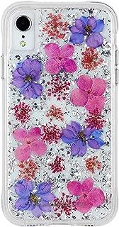 case mate karat petals iphone xr