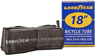 Goodyear Bicycle Tube