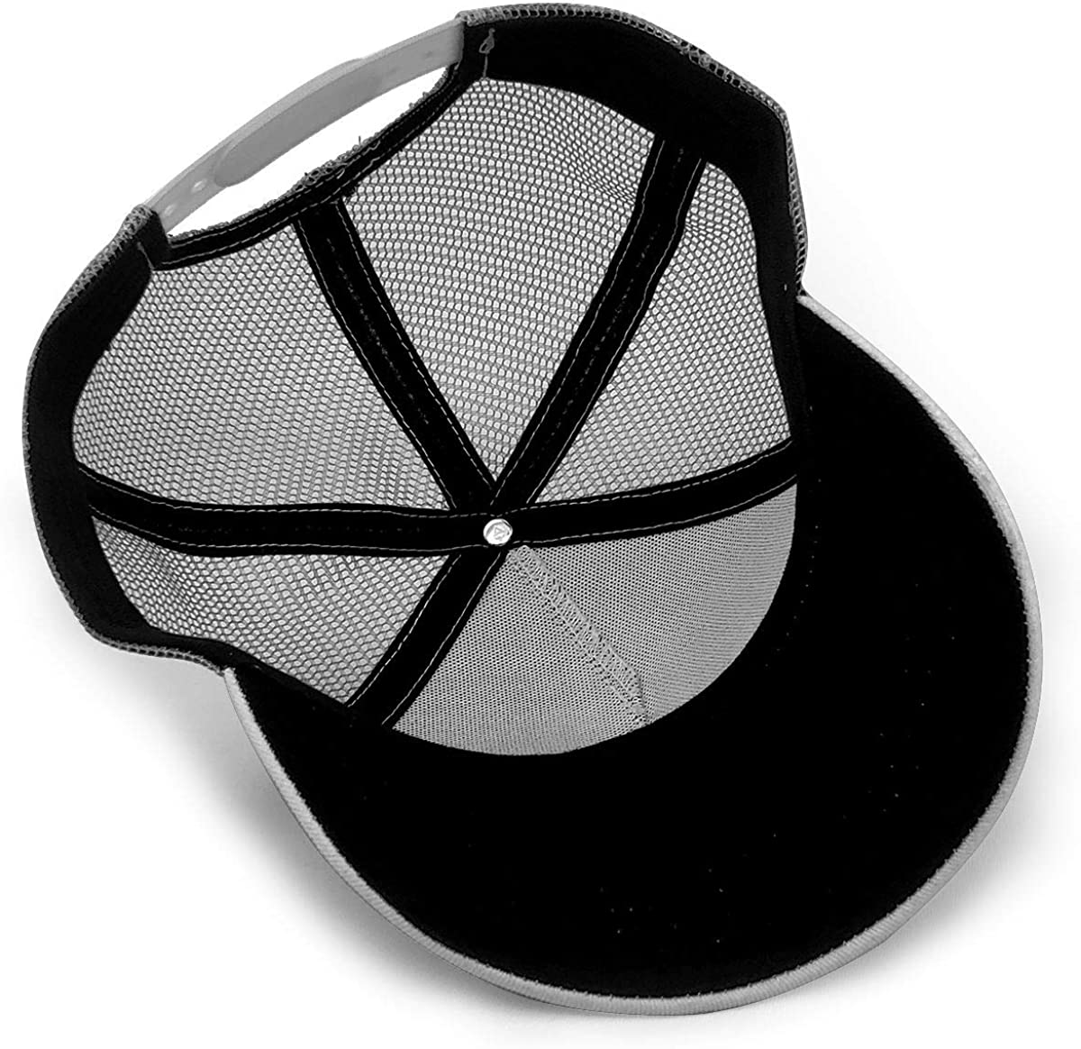 Men's Classic Baseball Sport Cap Hat - Lovely Squirrel