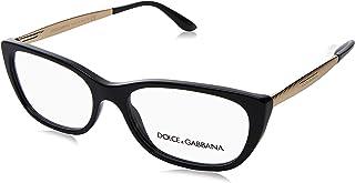 29596757828b Eyeglasses Dolce   Gabbana DG 3279 501 BLACK