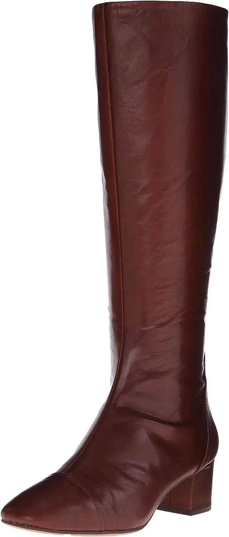 Nine West Damen Damen Anatolia, Leder  70% Rabatt