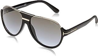 Tom Ford FT0334 DIMITRY 01P New Men Sunglasses