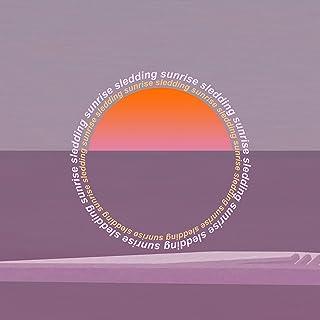 Sunrise Sledding