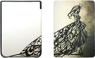 Oujietong Case for Pocketbook 740 InkPad 3 PB740 7.8