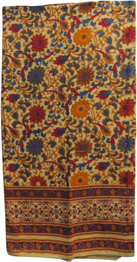 Rajastan Cottage cheap Indian Natural Tones Handloomed Bohemian Cotton Regular dealer