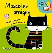 Mascotas amigas (Flip Flap) (Spanish Edition)