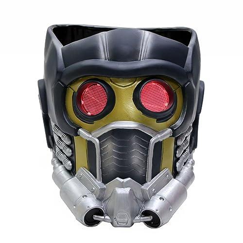 Star Lord Cosplay: Amazon.com