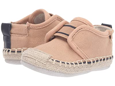 Robeez James First Kicks (Infant/Toddler) (Natural) Boy