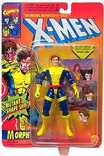 X-men Morph Action Figure