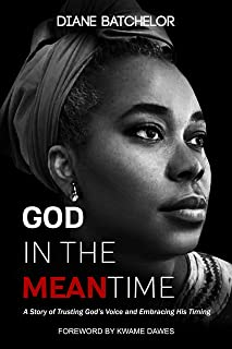 GOD IN THE MEANTIME: A Story of Trusting God's Voice and Embracing His Timing