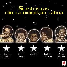 Cinco Estrellas Con La Dimension Latina